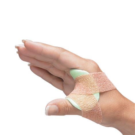 Soft Putty Elastomer Sensitive Area Scar Treatment Twelve Ounce Kit