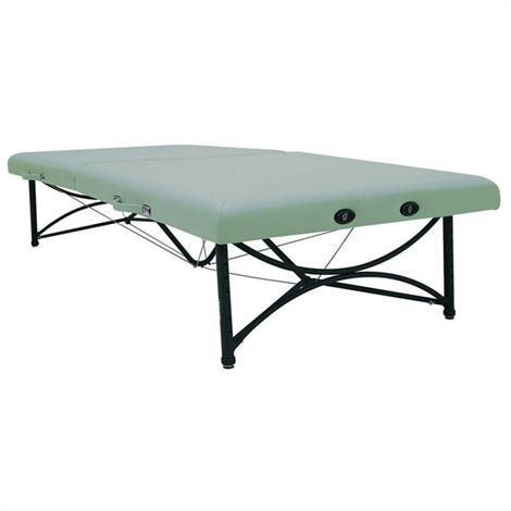 Oakworks Storable Mat Portable Treatment Table