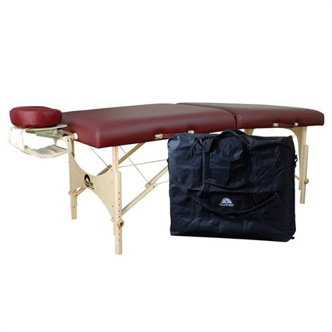 Oakworks Symphony Poratble Massage Table Package
