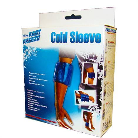 Bell Horn Fast Freeze Cold Therapy Sleeve