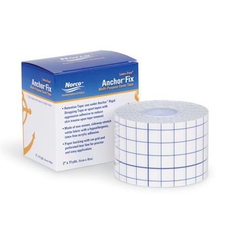 Norco Anchor-Fix Non-Woven Hypoallergenic Underwrap Tape