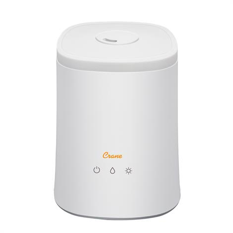 Buy Crane Cool Mist Top Fill Humidifier & Aroma Diffuser