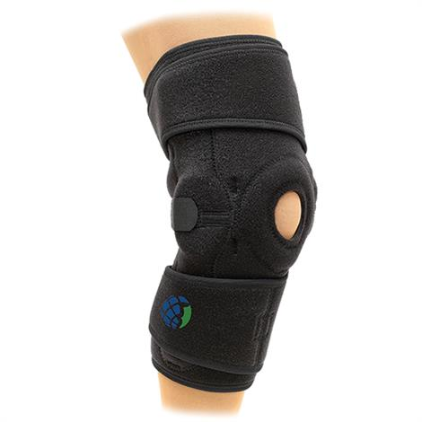 Buy Advanced Orthopaedics Gator Wrap Universal Hinged Knee Brace