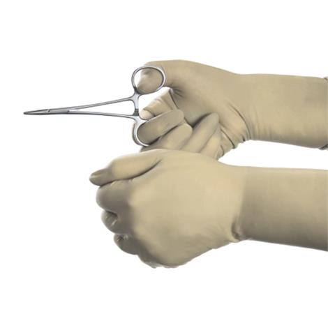 McKesson Perry Performance Plus Powder Free Sterile Latex Surgical Glove