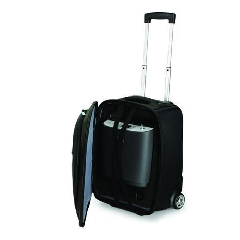 Respironics SimplyFlo Travel Case