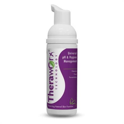 Theraworx Wound Cleanser Spray Bottle