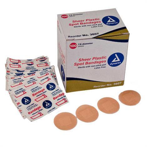 Dynarex Adhesive Bandage