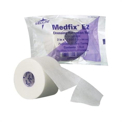 Medline MedFix EZ Dressing Retention Tape