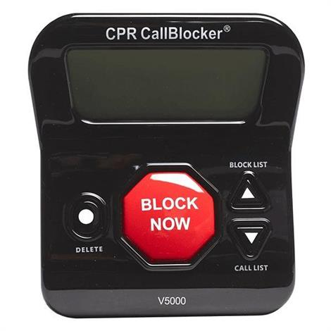Buy CPR Call Blocker V5000 Call Blocking Device