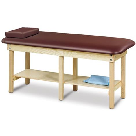 Clinton 6190 Bariatric Treatment Table
