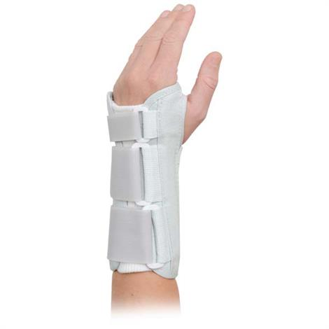 Advanced Orthopaedics Deluxe Carpel Tunnel Wrist Brace