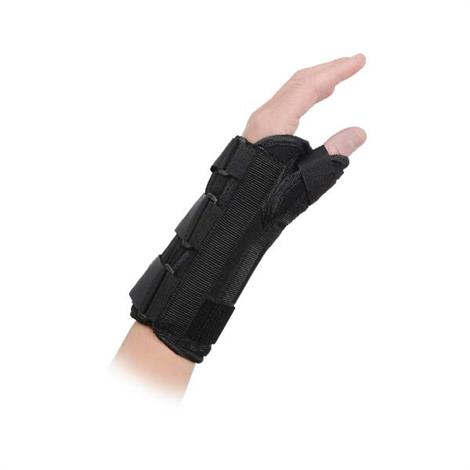 Advanced Orthopaedics Thumb Spica Wrist Brace