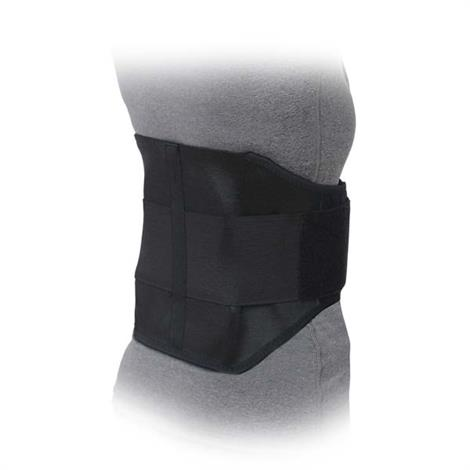 Advanced Orthopaedics Lightweight Lumbo Lite Lumbar Orthosis