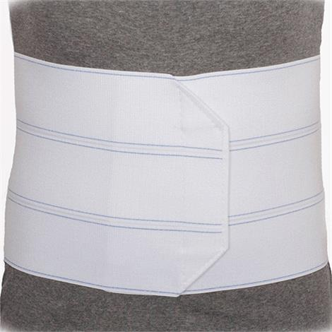 Buy Advanced Orthopaedics Abdominal Binder With Velcro Closure