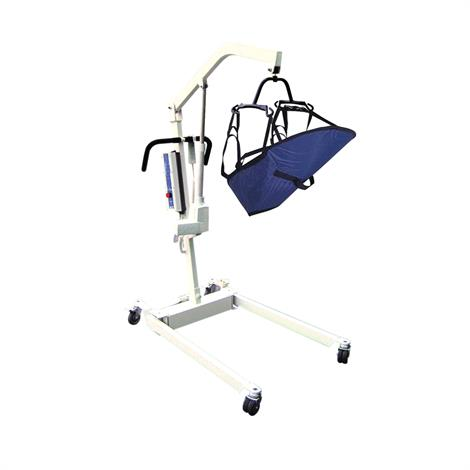 Drive Bariatric Battery Powered Patient Lift with Four Point Cradle