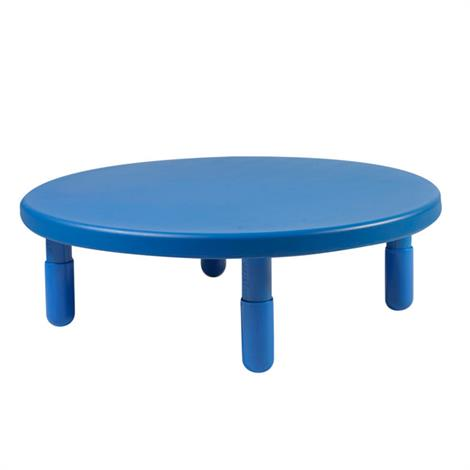 Buy Childrens Factory 36 Inches Round Table