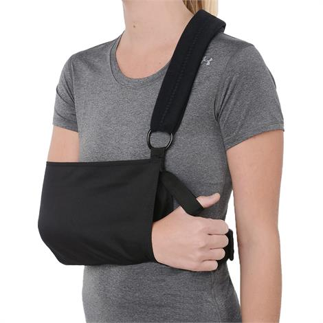 Buy Advanced Orthopaedics Velpeau Immobilizer With Hook And Loop Closure