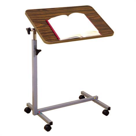 Buy Essential Medical Tilt Top Overbed Table
