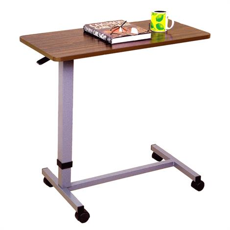Buy Essential Medical Adjustable Overbed Table
