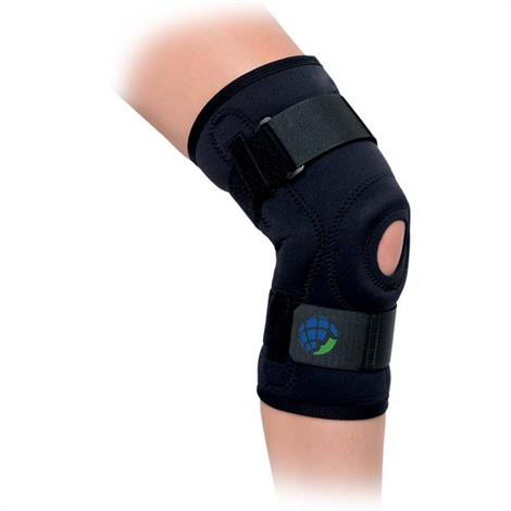 Buy Advanced Orthopaedics Airprene Hinged Knee Brace
