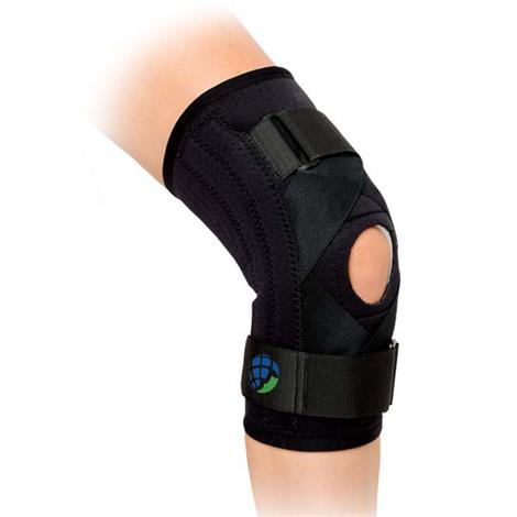 Buy Advanced Orthopaedics Deluxe Airprene Knee Brace