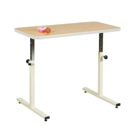 Clinton Knob Adjustable Hand Therapy Table