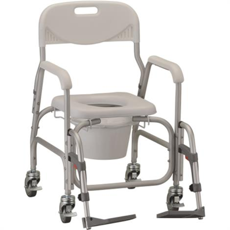 Buy Nova Medical Deluxe Shower Chair and Commode