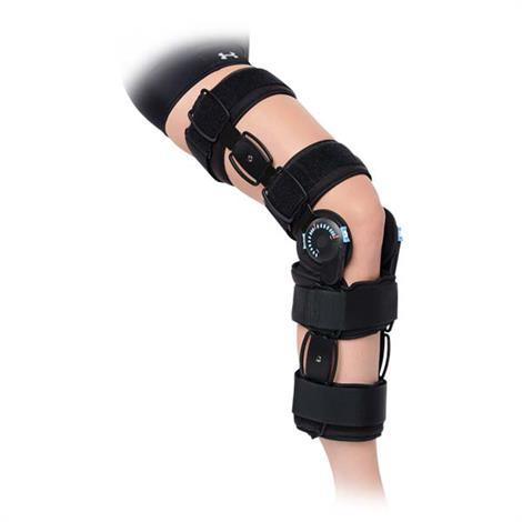 Buy Advanced Orthopaedics Range Of Motion Universal Hinged Knee Brace