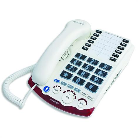 Serene Innovations High Definition Amplified Corded Telephone