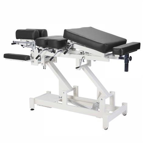 Everyway4All CA130 Chiroma Electric 8 Section Chiropractic Drop Medical Treatment Table