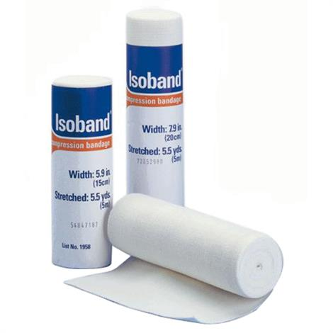 BSN Jobst Isoband Elastic Multipurpose Bandage