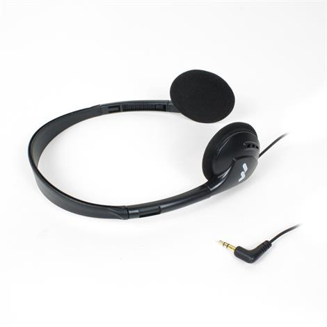 Williams Sound Folding Stereo Headphone