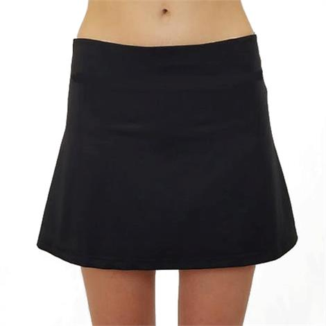 Complete Shaping Mastectomy Swimwear Skirt With Brief