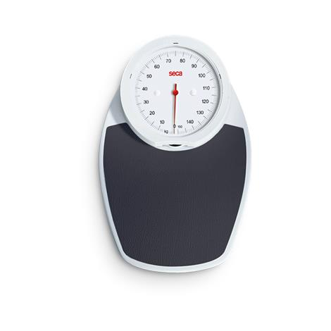 Seca Mechanical Flat Scale with Classic White Casing