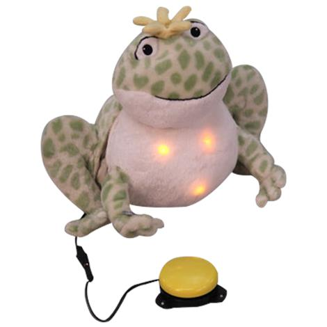 Firefly Frog Therapeutic Learning Toy