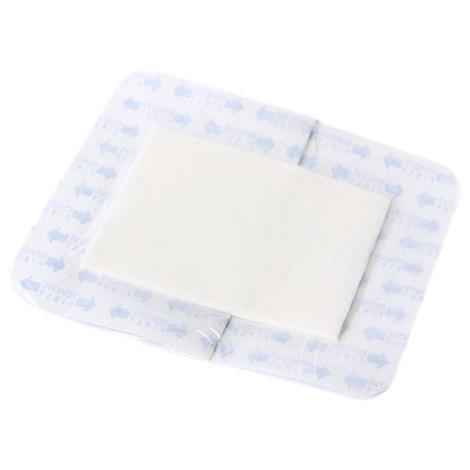 Medline Suresite 123+ Pad Transparent Dressings