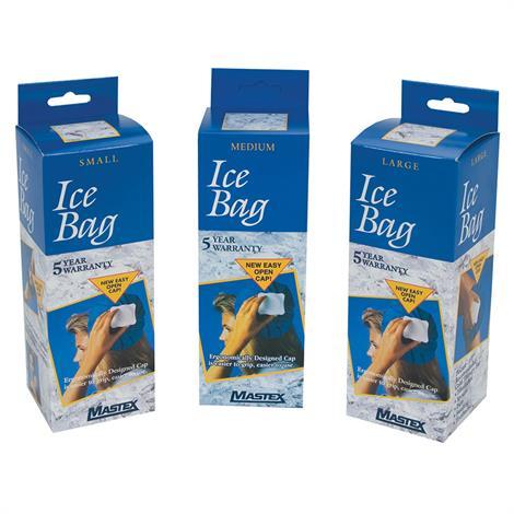 Bilt-Rite English Style Reinforced Ice Bag