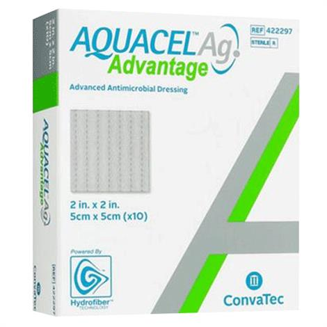 Buy ConvaTec Aquacel Ag Advantage Wound Dressing