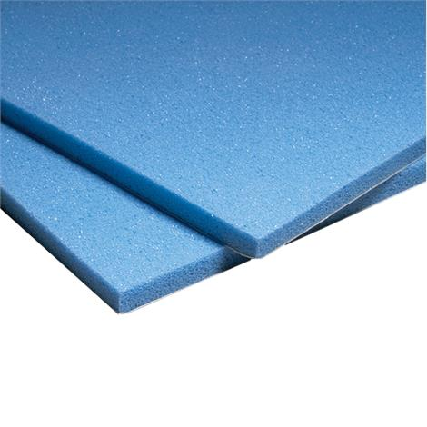 Contour Open-Cell Foam Padding
