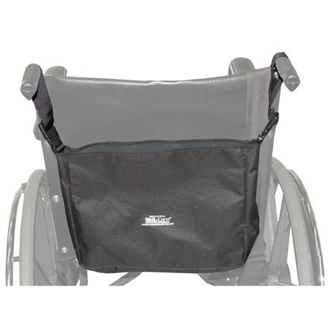 Skil-Care Just A Sack One Pocket Wheelchair Bag