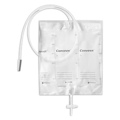 Coloplast Conveen Basic Bedside Drainage Bag