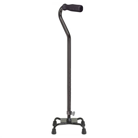 Drive Designer Series Small Base Quad Cane