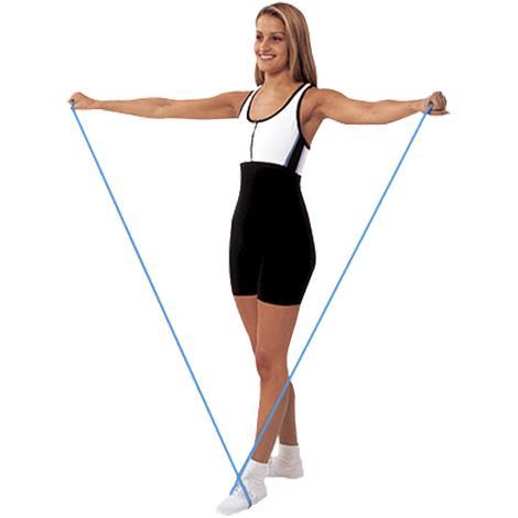 Buy REP Band 25 Feet Non-Latex Resistive Exercise Tubing