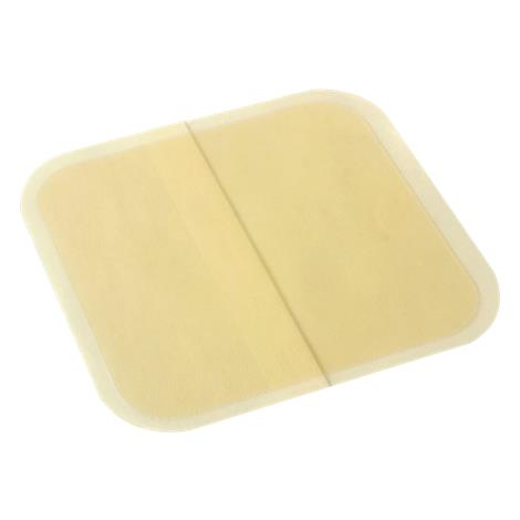 Medline Exuderm OdorShield Square Hydrocolloid Dressing