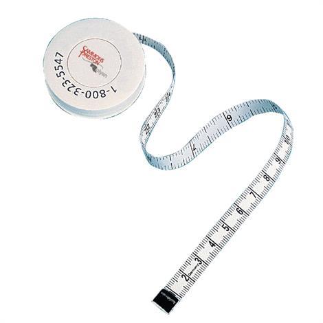 Jamar Flexible Tape Measure