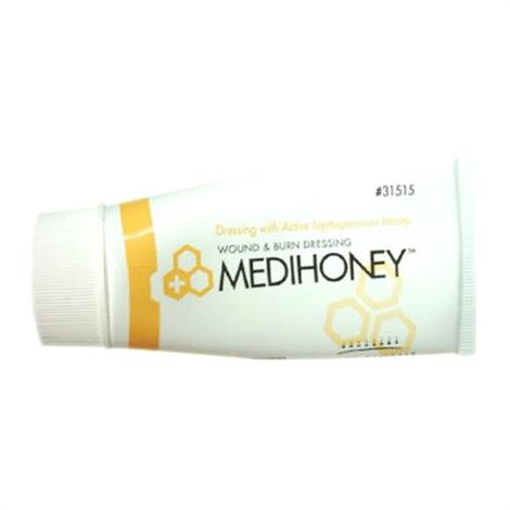Derma Sciences Medihoney Paste Wound and Burn Dressing