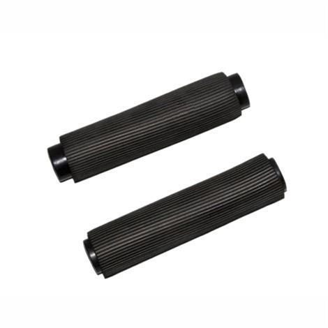 CanDo Foam Covered Handles For Exercise Band And Tubing
