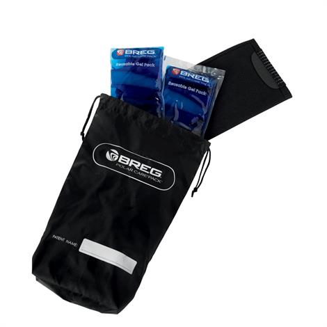Breg Polar Care Gel Wrap Patient Bag