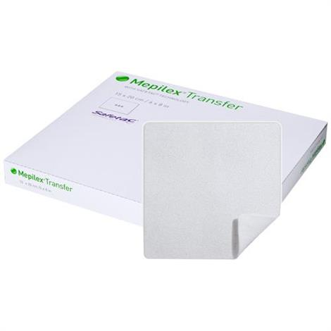 Buy Molnlycke Mepilex Transfer Dressing