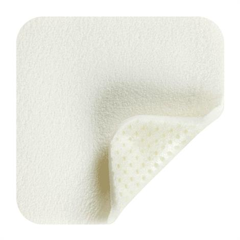 Molnlycke Mepilex XT Absorbent Foam Dressing